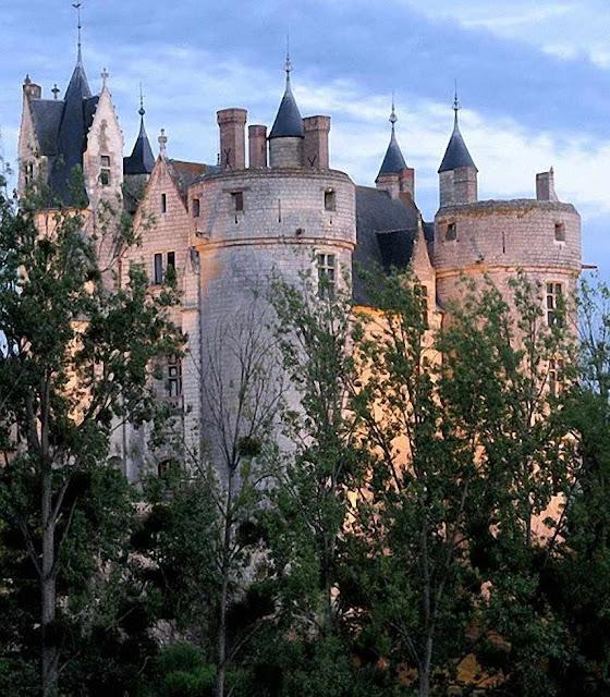 Montreuil-Bellay, França