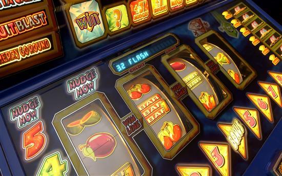 Как раскусить игровые автоматы игры казино онлайн без регистрации