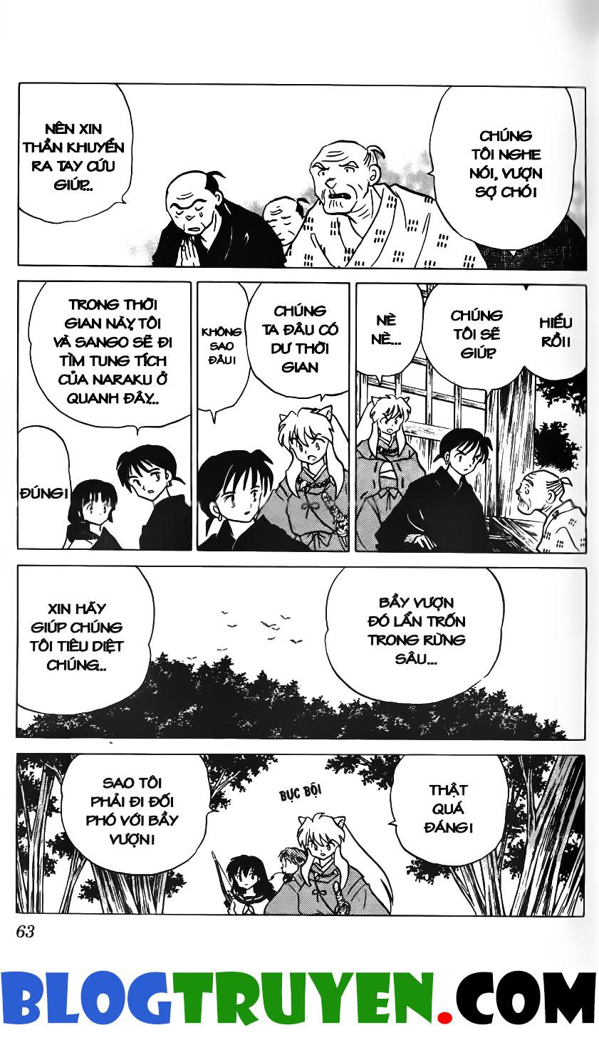 Inuyasha vol 24.4 trang 6