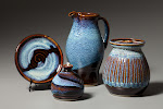 Whynot Pottery Gallery Blog