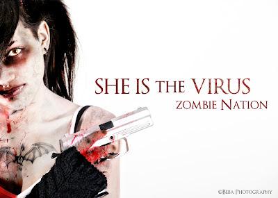 Zombie Nation: un progetto fotografico Italiano