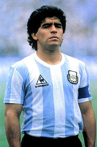 maradona - photo #18