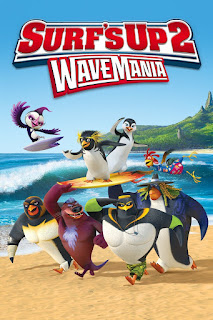 SURF'S UP 2: WAVEMANIA เซิร์ฟอัพ ไต่คลื่นยักษ์ซิ่งสะท้านโลก 2