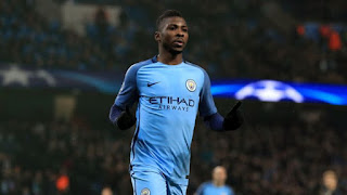 Kelechi Iheanacho Rated Among Worst Performers For Leicester City