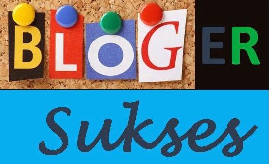 inilah 7 kebiasan Blogger sukses