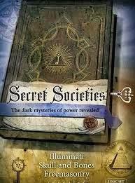 Secret Societies - Μυστικες Εταιρειες | Σειρα Ντοκιμαντερ