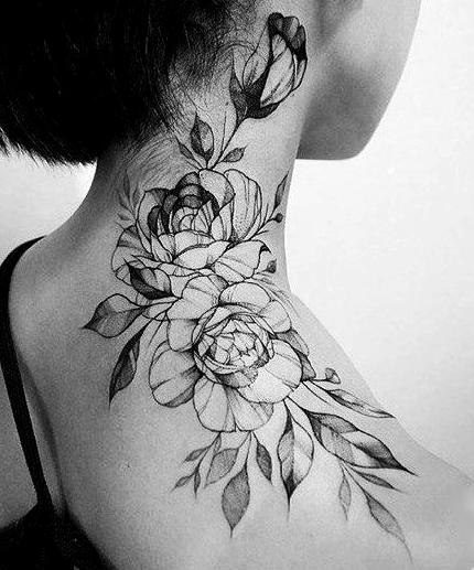 Tattoo, ja oder nein?
