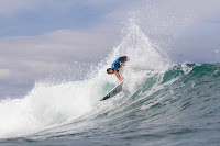 36 Leo Paul Etienne FRA 2017 Junior Pro Sopela foto WSL Laurent Masurel