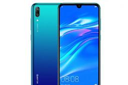 Spesifikasi Dan Harga Huawei Y7 Pro 2019 Terlaris Di Toko Online