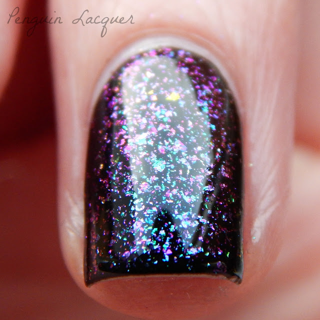 Glam Polish Harmony Wind Makro