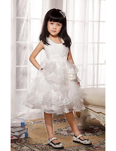 vestidos de comunion para niña con brillos