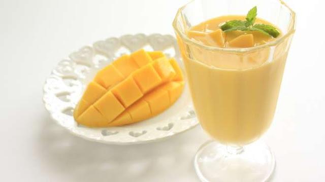 smoothie-mangga