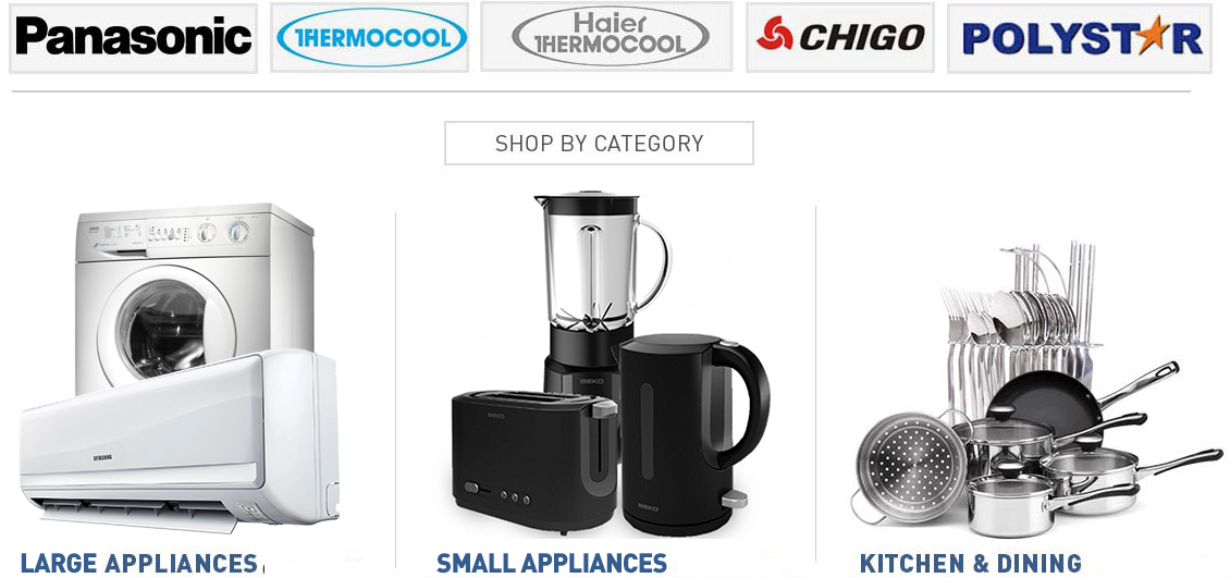 beautiful Best Online Shopping For Kitchen Appliances #3: Buy Kitchen Appliances Online in Nigeria - Where to Buy Kitchen Utensils,  Cabinet, Equipments, Accessories