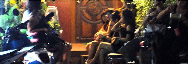 Ayutthaya Nightlife Massage Girls