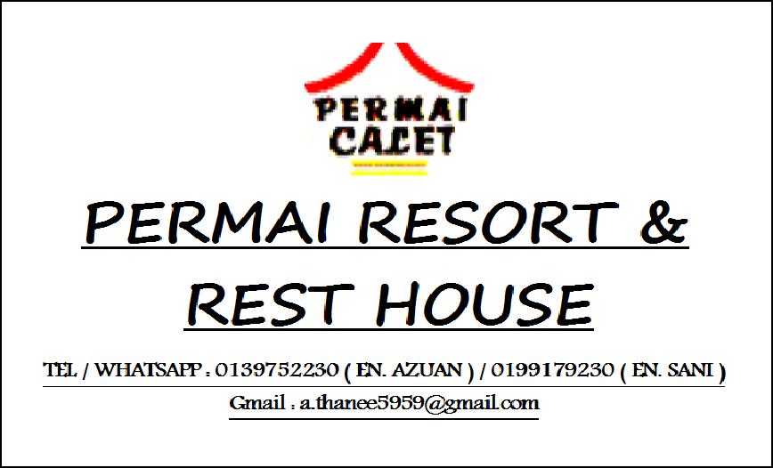 HOTEL RESORT MURAH DI TOK BALI PERMAI REST HOUSE