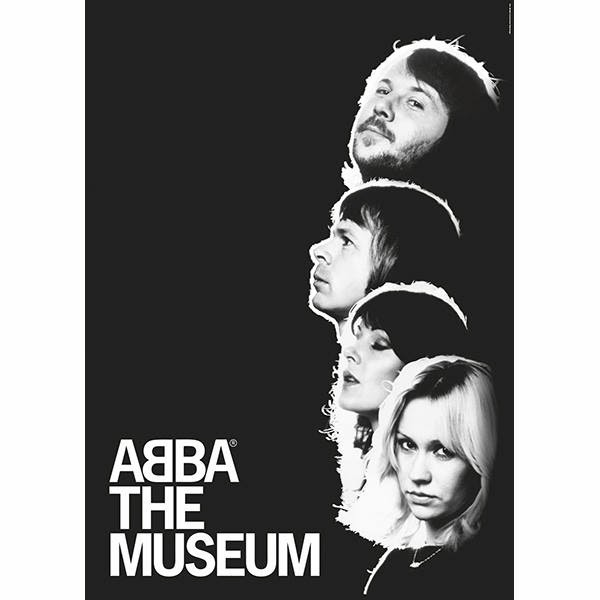 ABBA, THE MUSEUM