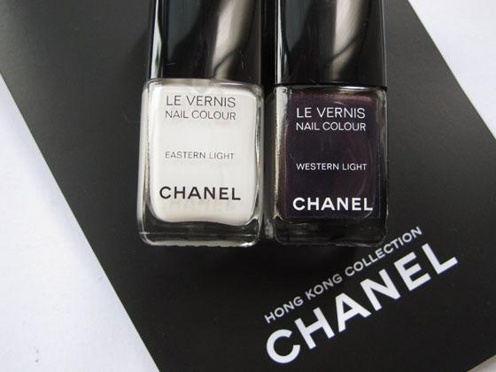 Chanel, colección Hong Kong edición limitada