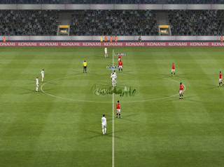Download Patch PES 2013 Full Update Seasons 2017/2018