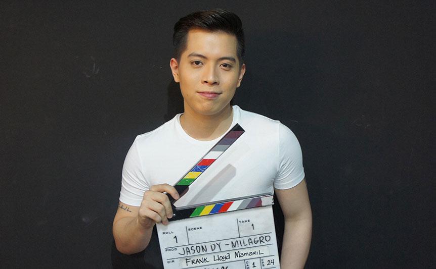 Daryl Ong Basta't Kasama Kita lyrics