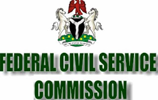 Recruitment 2018-Top Federal Civil Service Commission (FCSC) Massive Job Vacancies – 23 Positions = Apply Now