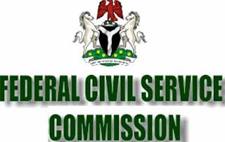 Recruitment 2018-Top Federal Civil Service Commission (FCSC) Massive Job Vacancies – 23 Positions = Apply Now