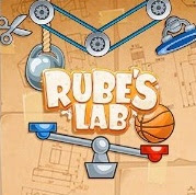 Game Rube's Lab - Physics Puzzle Download