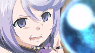 Download Anime Bikini Warriors episode 09 Subtitle Indonesia