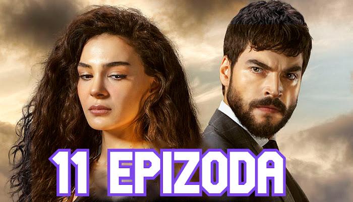 Nemoguća Ljubav 11 epizoda
