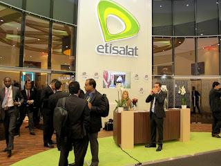 Image result for Consortium of Nigerian banks take over Etisalat over N541.8bn debt