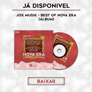 PUB: Jox Musik - Best Of Nova Era (Álbum)