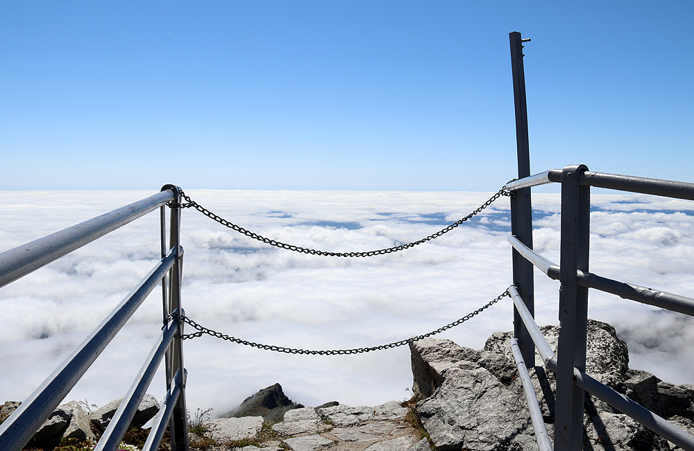Lomnický štít 2634 m – Slovakia 34