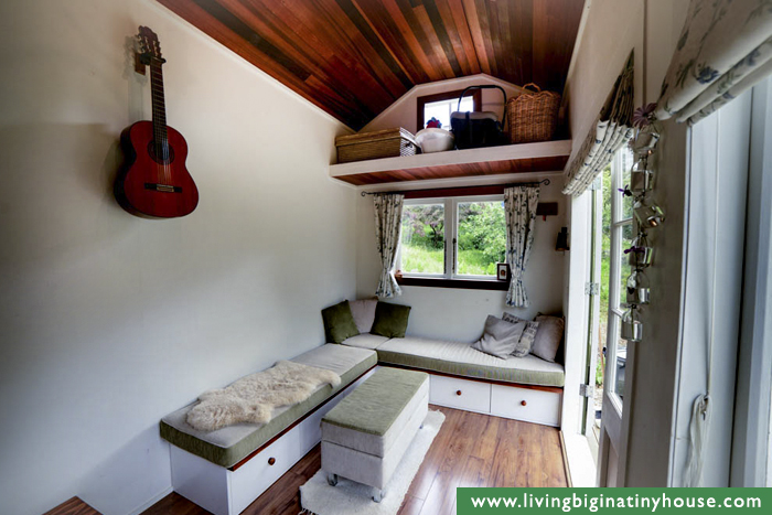 The tiny house movement and why we should embrace it Daily Dream