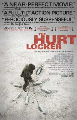 Sinopsis film The Hurt Locker (2008)
