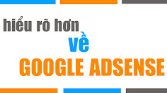 Kiến thức kiếm tiền Online từ Google Adsense