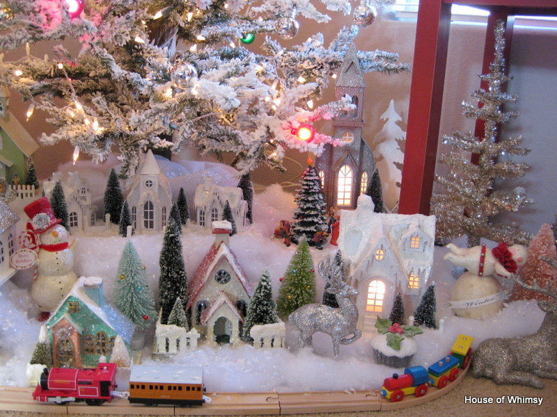 House of Whimsy: My Favorite Christmas Decorating (Part II)