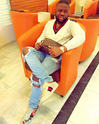 Nigerians On IG Paste Their Account Details As They Beg Flamboyant Man Huspuppi For Money