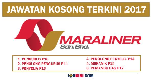 MARA LINER Sdn Bhd