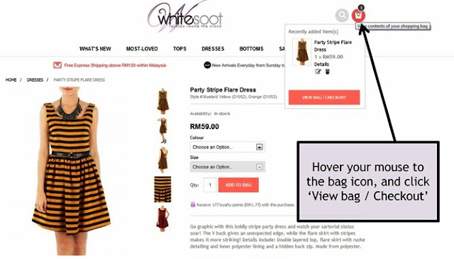 Whitesoot Online Fashion Store, whitesoot, fashion online, online shopping, royal engagement dress, tropical sundress, velvet evening dress, top fashion online blogger, step by step to shop online