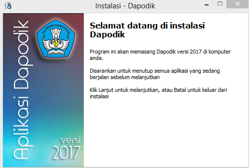 Download Aplikasi Dapodikdasmen 2017