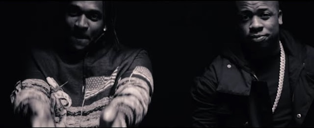 VÍDEO - Yo Gotti – Hunnid (feat. Pusha T)