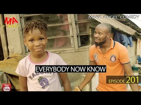 Download Comedy Video:-EVERYBODY NOW KNOW (Mark Angel Comedy)