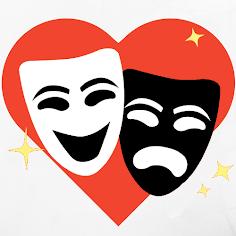 """Résultat de recherche d'images pour """"le theatre cote coeur logo"""""""