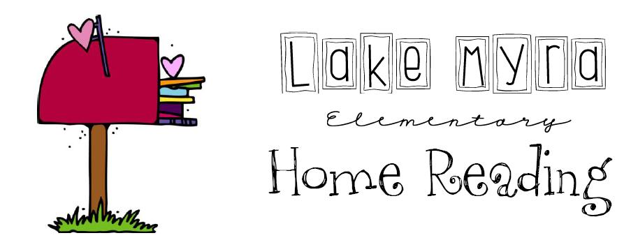 Start a Home Reading Program - Hello Literacy Blog