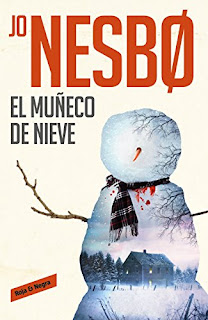 El Muneco De Nieve (Harry Hole 7) PDF