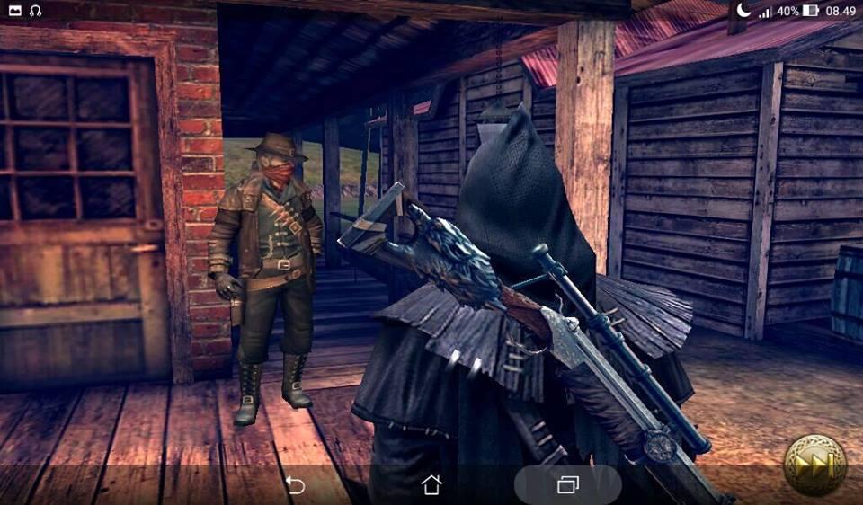 six guns apk hack money obb mod
