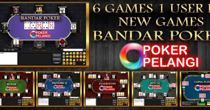 Aldiwaniyahbees Pelangi Poker Agen Bandar Qq Domino 99 Dominoqq Bandar99 Bandar Poker Paling Terpercaya