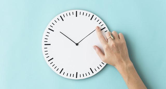 Dalam Bahasa Inggris Beserta Contoh Kalimat Perbedaan Waktu 'a.m' dan 'p.m' Dalam Bahasa Inggris Beserta Contoh Kalimat