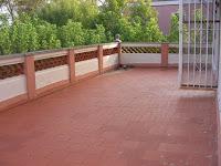 venta chalet castellon avda enrique gimeno terraza