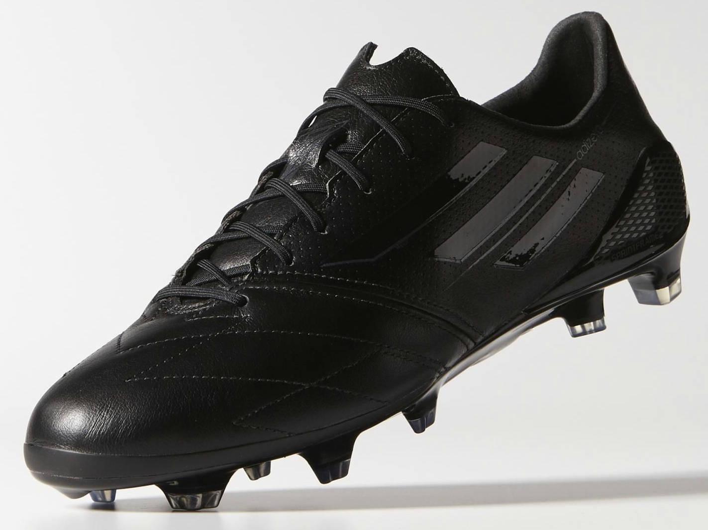 Shoes Adidas Blackout