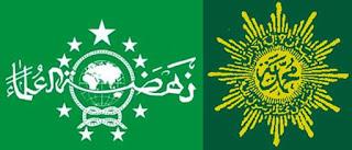 Orang NU Bermakmum ke Imam Muhammadiyah